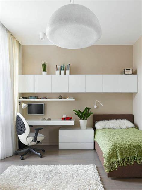 Cómo decorar una habitación pequeña de manera correcta