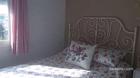 Cómo decorar una habitación pequeña | facilisimo.com   YouTube