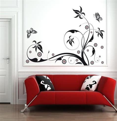 Cómo decorar una pared con vinilos decorativos - 7 pasos