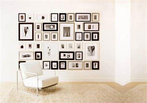 Como decorar una pared