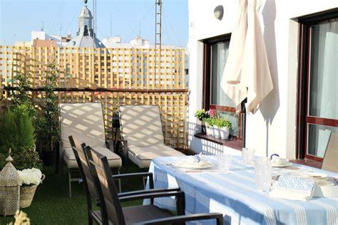 Cómo decorar una terraza: antes y después | el taller de ...