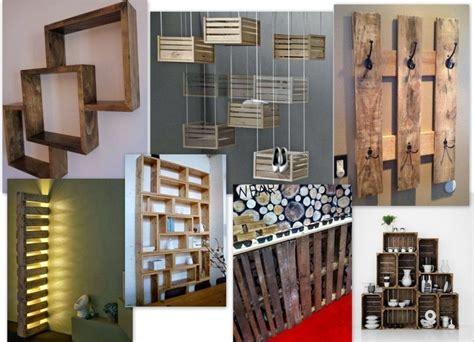 Como decorar una tienda con palets | muebles con palets ...