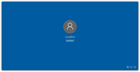 Cómo desactivar el fondo de la pantalla de inicio de ...