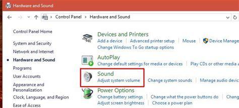 Cómo desactivar el sonido de inicio en Windows 10   islaBit