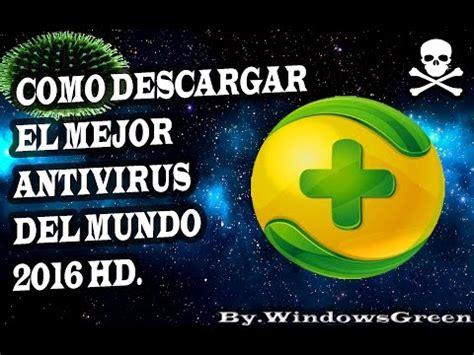'Como Descargar El Mejor Antivirus para tu PC 100%Gratis ...