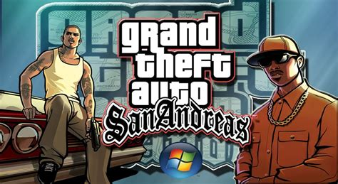 Como Descargar GTA San Andreas para pc en Español 1 Link ...