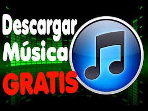 como descargar musica gratis atraves de youtube - YouTube