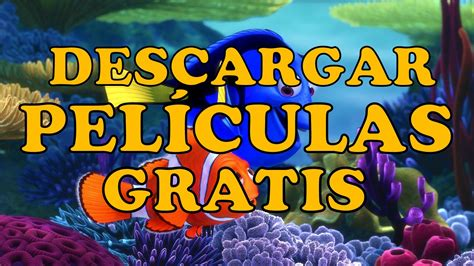 COMO DESCARGAR PELICULAS ONLINE GRATIS Bajar Peliculas De ...