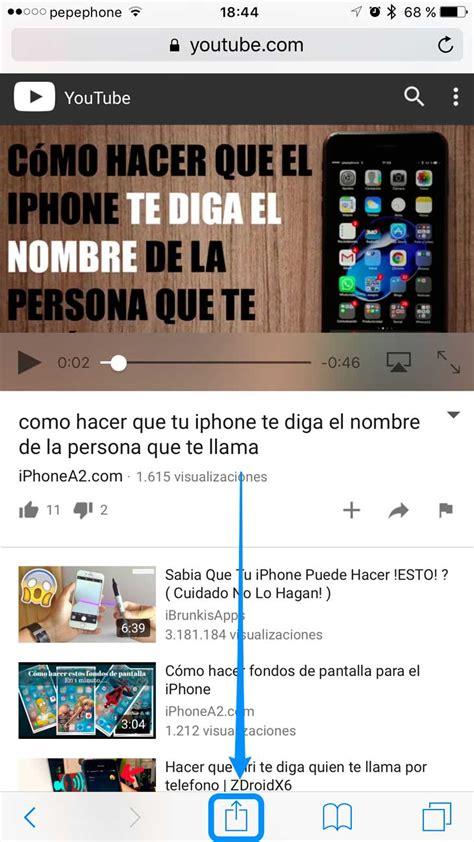 Cómo Descargar Vídeos de YouTube al iPhone, iPad, Mac o PC ...
