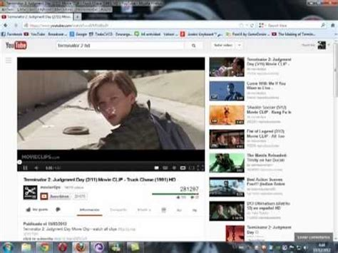 como descargar videos y musica de youtube a mi pc - YouTube
