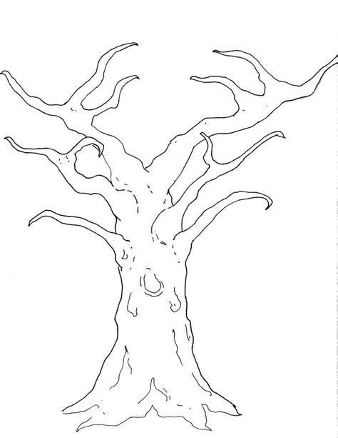 Cómo dibujar el árbol genealógico con ramas de árboles en ...