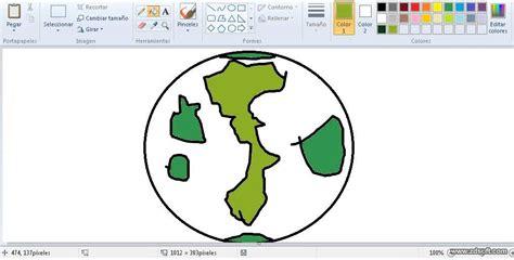 como dibujar el mundo y una sorpresa - YouTube