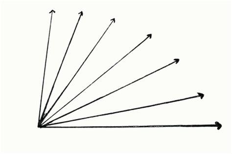 Cómo dibujar líneas en un ángulo determinado utilizando ...