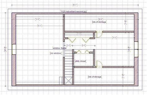 Como dibujar planos de casas