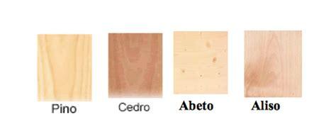Cómo diferenciar los diferentes tipos de maderas ...