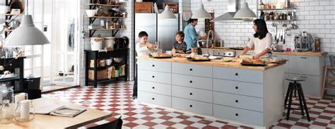 Cómo diseñar la cocina de tus sueños en 4 pasos con IKEA ...