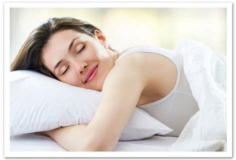 Cómo dormir profundamente y relajado con Hierbas naturales