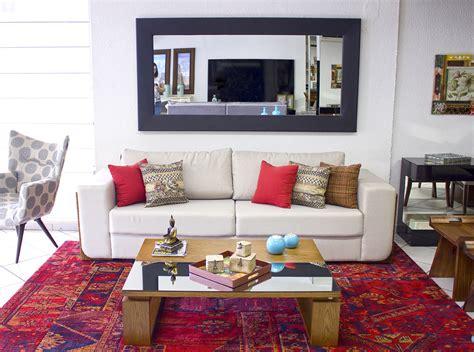 Como é a sua sala de estar? - Charme Design do Lar