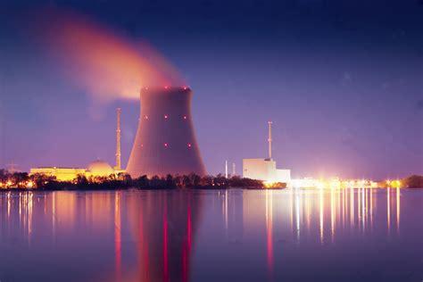 Como é gerada a energia nuclear?   Azeheb