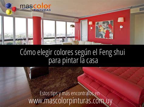 Cómo elegir los colores según feng shui para pintar la ...
