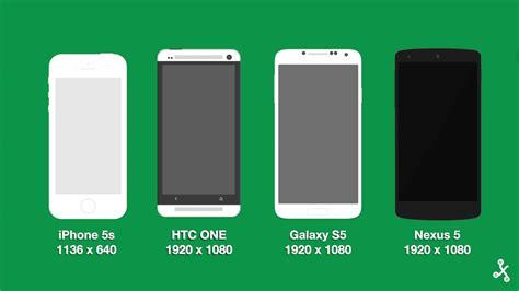 Cómo elegir una pantalla en tu smartphone: éstas son las ...