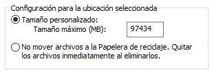 Cómo eliminar archivos en Windows 10 directamente sin ...
