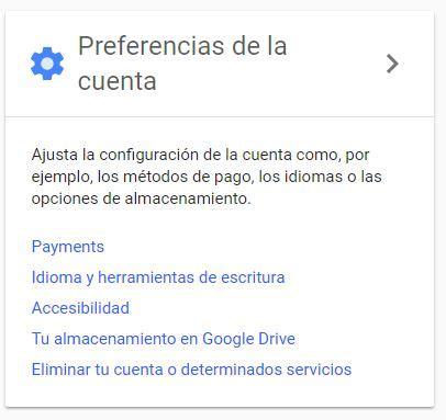 ¿Cómo eliminar una cuenta de Gmail? - Abrima Soluciones Web