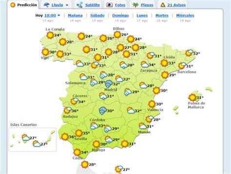 Cómo encontrar información meteorológica online fiable ...
