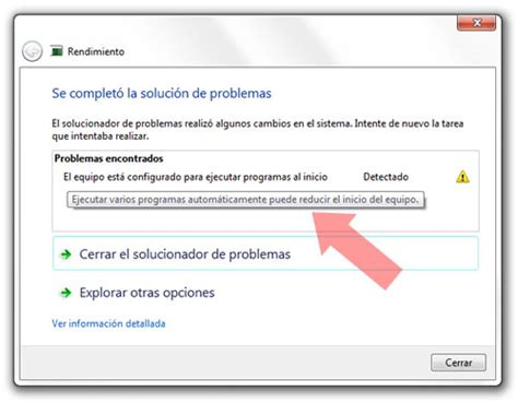 Cómo encontrar problemas de rendimiento en Windows 7 ...