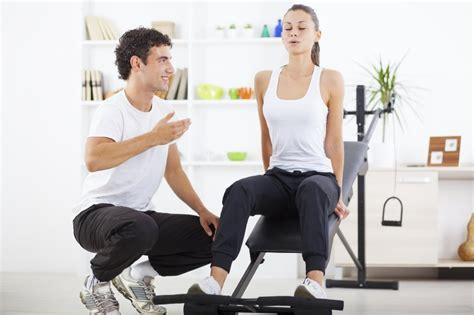 Cómo entrenar en casa de forma efectiva y no perder la ...