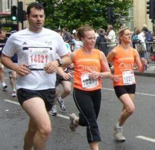 Cómo entrenar para correr 10 Km   9 pasos   unComo