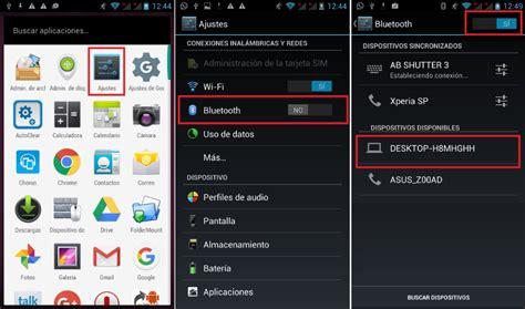 Cómo enviar archivos y fotos de Android a tu ordenador con ...