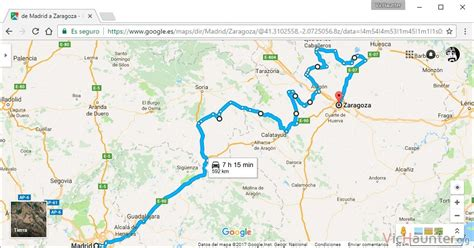 Cómo enviar rutas de Google Maps al móvil sin apps ...