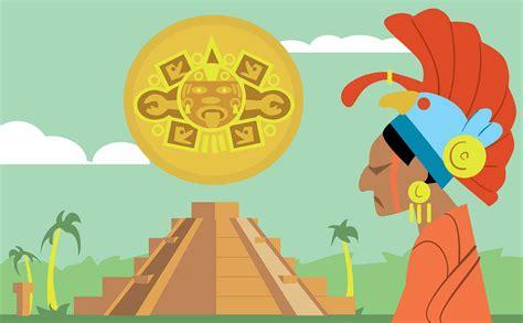 ¿Cómo era el Gobierno de los Mayas? - Lifeder