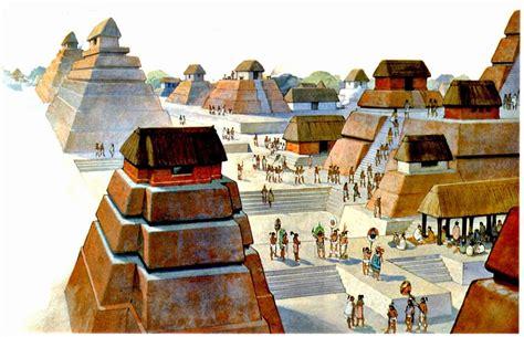 ¿Cómo eran las antiguas ciudades mayas? - El camino más ...