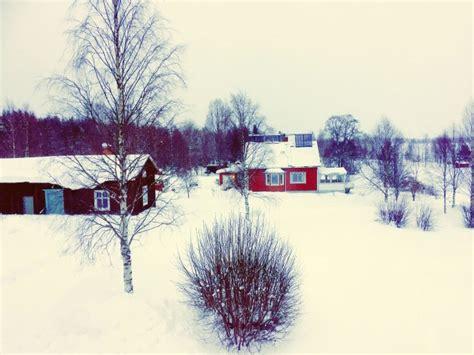 Cómo es el invierno en Suecia | sweetsweden