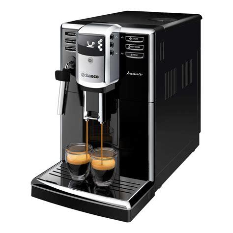 Cómo escoger una cafetera espresso automática: 6 razones ...