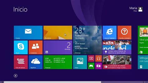 Cómo evitar la pantalla Inicio de Windows 8 e iniciar en ...