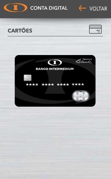 Como fazer o cartão de crédito do Banco Inter - Abrir Conta