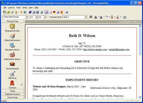 Como fazer um currículo online – Sites e Aplicativos ...