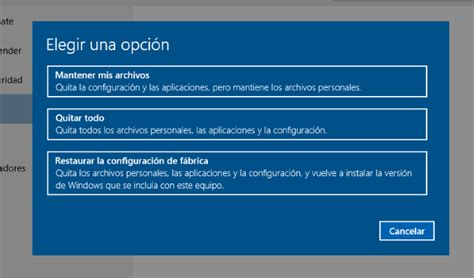 Cómo formatear e instalar Windows 10(y mantener la ...