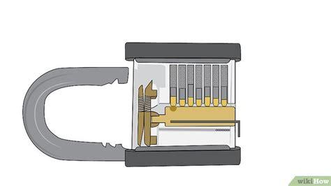 Cómo forzar una cerradura: 9 pasos (con fotos) - wikiHow