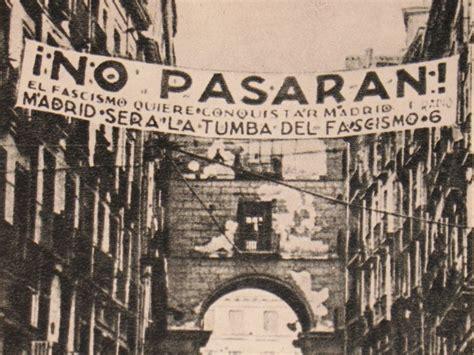 ¿Cómo fue la guerra civil española?