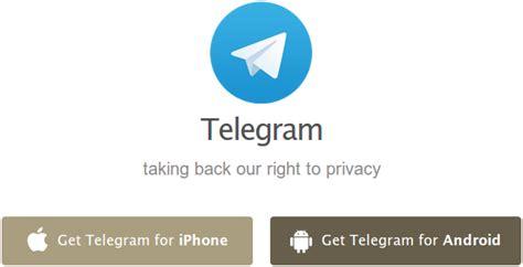 Cómo funciona Telegram, una excelente alternativa a Whatsapp