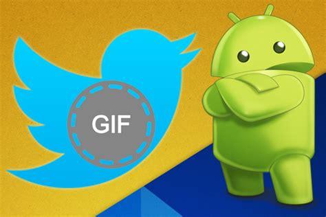 Cómo guardar GIFs animados desde Twitter en tu teléfono ...