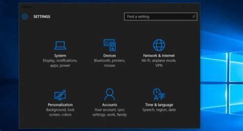 Cómo habilitar el tema secreto de Windows 10 y cambiar su ...