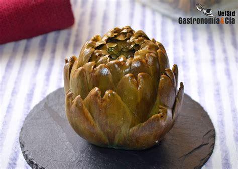 Cómo hacer alcachofas en el microondas | Gastronomía & Cía