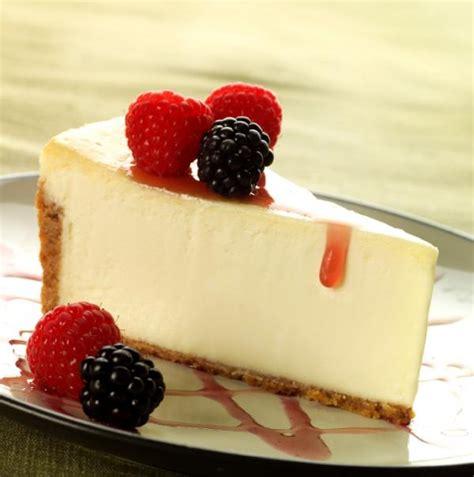Cómo hacer cheesecake sin horno - Fácil
