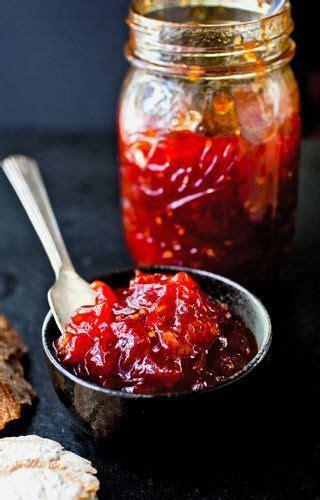 ¿Cómo hacer confitura de tomate?
