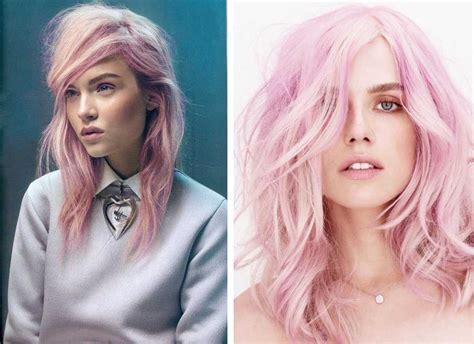 ¿Cómo hacer el mejor tinte de pelo de colores casero ...